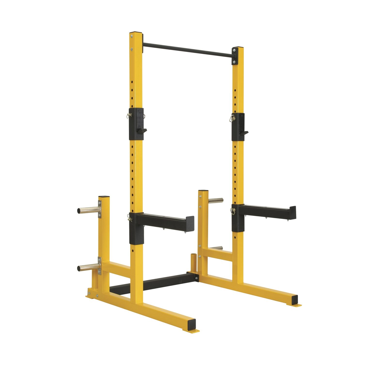 Pull up rack system cosmecol for A squat rack