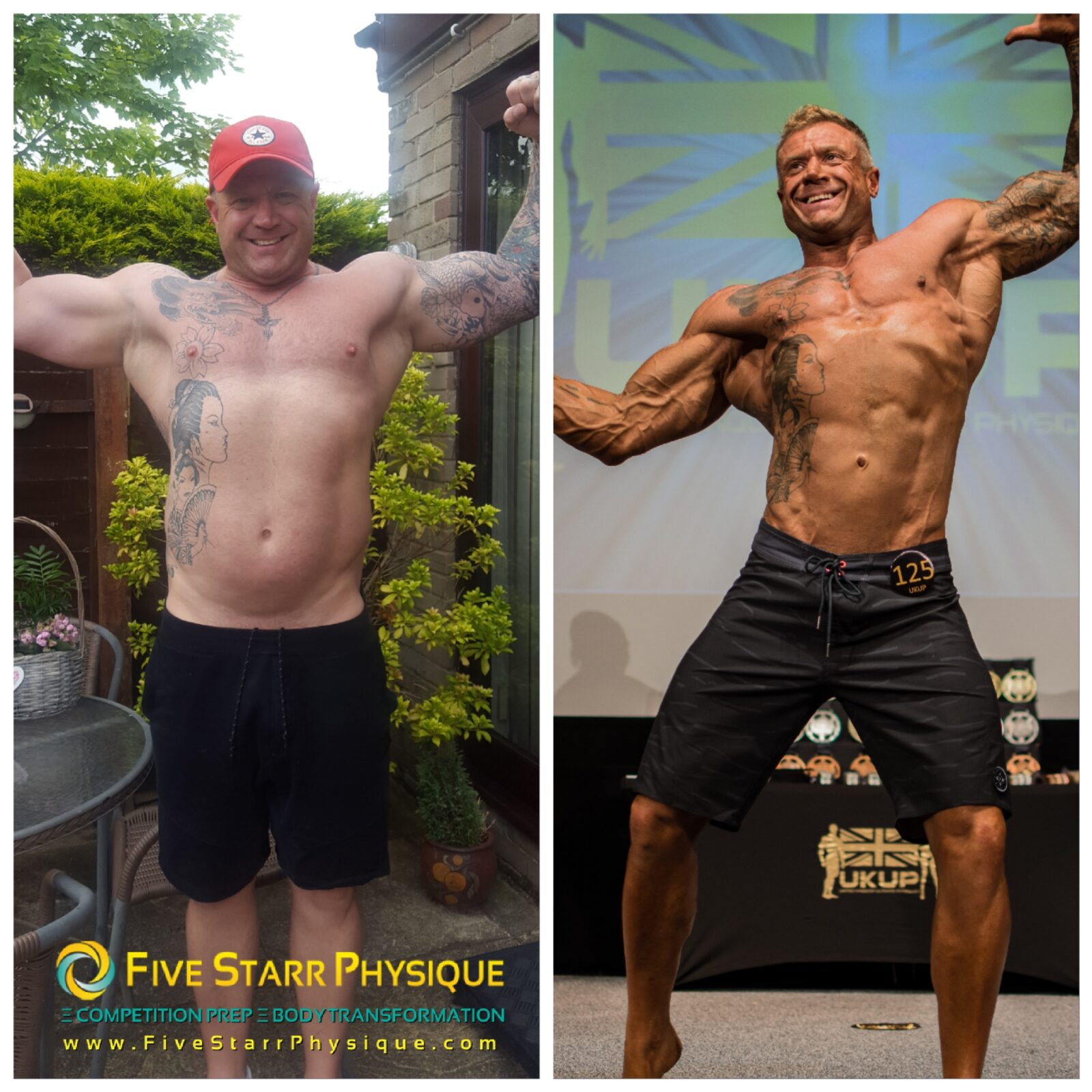 7b0839d2c159f Contest Prep Coaching with Darin Starr – Five Starr Physique