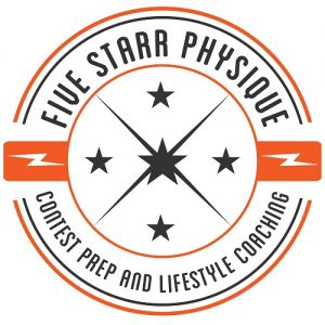 Five Starr Physique logo